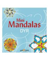 Mini Mandalas - dyr