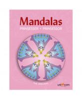 Mandalas - prinsesser
