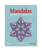 Mandalas - Isblomster Bind 1