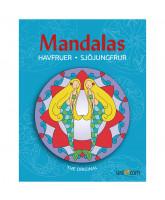 Mandals - havfruer