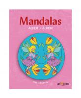Mandalas - alfer