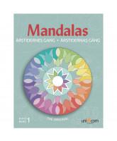 Årstidernes Gang - Mandalas Bind 1