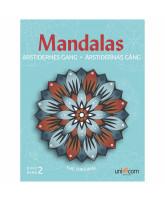 Årstidernes Gang - Mandalas Bind 2
