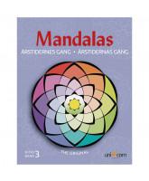 Årstidernes Gang - Mandalas Bind 3