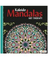Kaleido Mandalas art therapy - sort