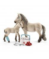 Horse Club -  Hannahs førstehjælpssæt