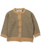 Errol uld cardigan