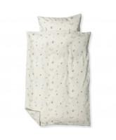 Organic Fawn sengetøj