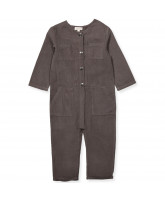 Organic Asher jumpsuit