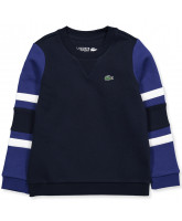 Navy sweatshirt