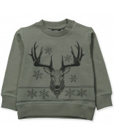 Hannibal sweatshirt