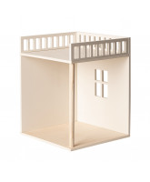 House of miniature - bonus værelse
