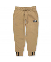 Camel sweatpants