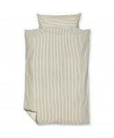 Stripe classic sengetøj