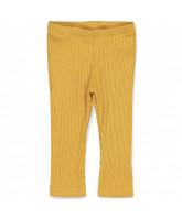 Valencia leggings - modal rib