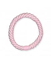 Kknekki hårelastik - pink