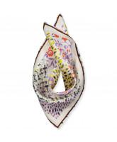 Oasis Patchwork tørklæde - XS