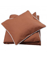 Organic Cinnamon sengetøj