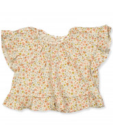 Flower field top