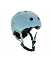 Cykelhjelm XXS-S - Steel