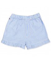 Stribet shorts