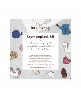 Krympeplast DIY kit