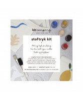 Stoftryk DIY kit