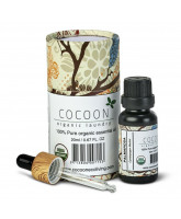 Organic Palmarosa oile