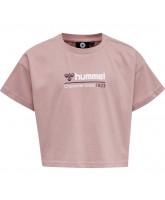 Clare cropped t-shirt