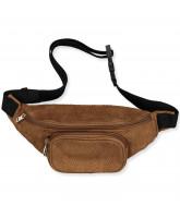Camel bæltetaske