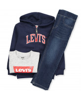 3PC collgate jeans