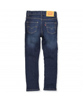 510 Skinny fit cozy jeans