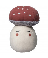 Organic Mushroom tumling