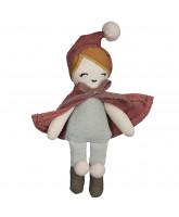 Organic pocket friend - Elf girl