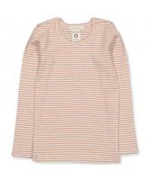 Organic bluse