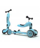 Highway Kick 1 scooter - Blueberry
