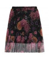 Sevilay mesh nederdel