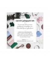 Cernit julepynt DIY kit