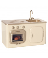 Miniature køkken