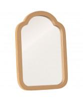 Miniature spejl