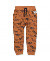Organic Gustav sweatpants