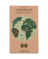 I love mother earth minipuslespil
