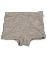 Camel uld panties