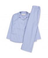 Organic Shirt Stripe nattøj