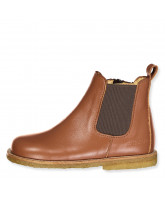 Cognac støvler