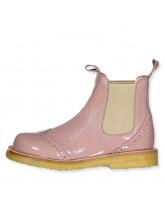 Rosa støvler