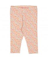 Birch poppy leggings