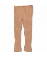 Valencia leggings - rib