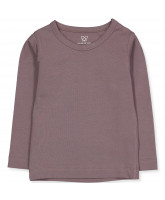 Milano bluse - silk touch