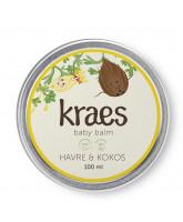 Baby balm Havre/Kokos 100 ml